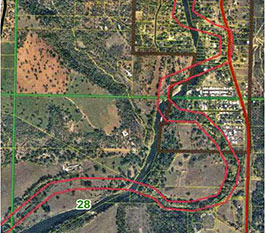 Jennie Bricker protected property owners in a Rogue River navigability lawsuit.